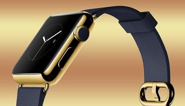 Apple watch coming with a BIG BANG!