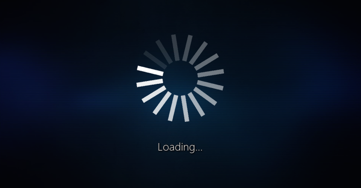 No-to-very-little-loading-time