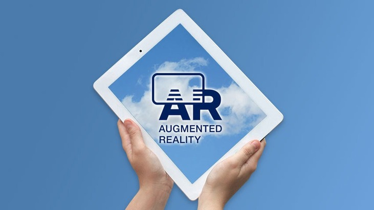 A New World of Augmented Reality (AR)